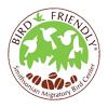 スミソニアン渡り鳥センター ロゴ