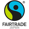 フェアトレード・ラベル・ジャパン ロゴ