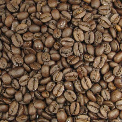 ブラジル 手摘み完熟豆