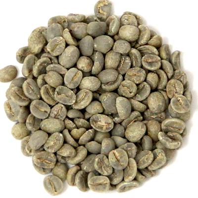 ブラジル ブラックマウンテン(生豆)