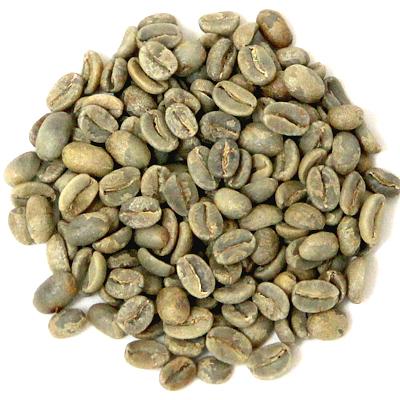 メキシコ シエラマドレー(生豆)