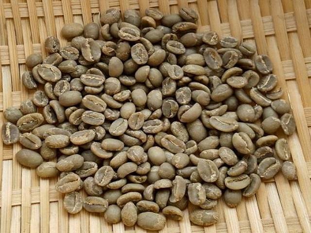 エチオピア グジ ウォッシュド(生豆)